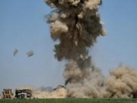 Vídeo: O devastador efeito dos IED pela lente dos Talibãs