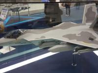 Vídeo: KF-X Stealth Fighter Simulation