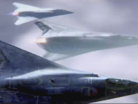 Vídeo: Northrop Grumman- vem ai a  6ª Geração