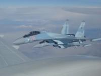 Vídeo: Su 35 na Síria equipado com novos Mísseis BVR