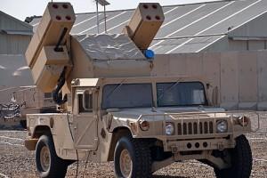 Boeing M1097 Avenger: defesa antiaérea de alta mobilidade.