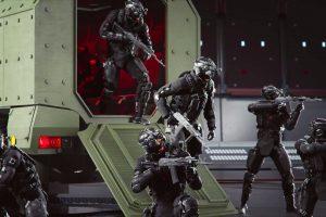 Vídeo: Rostec vídeo revela conceito de Exoesqueleto e sistemas de Combate para as forças especiais
