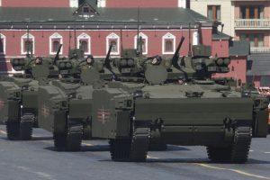 Sergei Shoigu- Rússia aceita novas armas à meio curso de 2016