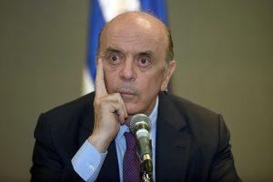 Em carta, Venezuela anuncia a países-membros do Mercosul que assumirá Presidência do bloco
