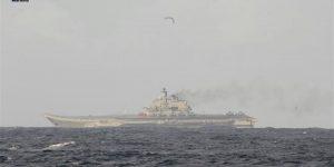 Vídeo: Enquanto isso no mediterrâneo…