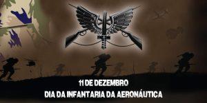 FAB PÉ DE POEIRA: Infantaria da Aeronáutica  Defendendo na Terra o Domínio do Ar !