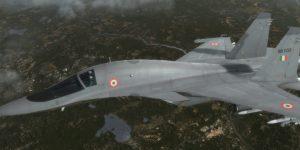 """Sukhoi Su-34 Fullback: O """"pesadelo"""" para Paquistão e China """" se for introduzido na Força Aérea Indiana"""""""