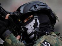 ADSUMUS: Acompanhe o trabalho dos Fuzileiros Navais na Comunidade da Rocinha