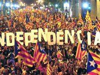 De Leon em entrevista ao Jornal da Record fala sobre processo de independência da Catalunha