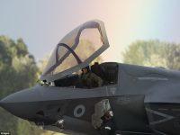 Cortes no orçamento e problemas para solucionar -Reino Unido pode cancelar mais de metade dos pedidos para os caças F-35