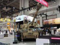 M109A7 155mm