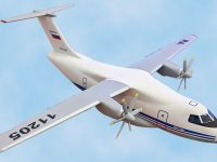 Editorial: Panorama da Aviação de Transporte Militar Russa Parte 2