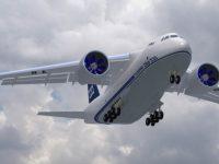 Editorial: Panorama da Aviação de Transporte Militar Russa Parte 3