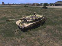 O protótipo do futuro Leopard 3 será apresentado em 2020