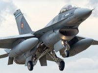 Romênia a procura por lotes adicionais de caças F-16