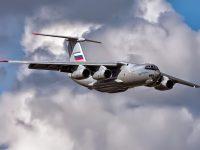 Editorial:Panorama da Aviação de Transporte Militar Russa Parte 4