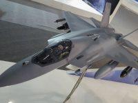 Coreia do Sul confirma Meteor e Iris-T no KF-X