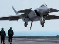 China desenvolverá uma nova família de jatos de combate baseada no  J-20