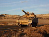 SAIC continua a testar o Mobile Protected Firepower parao exército dos EUA