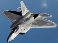 Aqui está o estudo de reinício da produção F-22 que a USAF manteve em segredo por mais de um ano