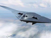Os grandes planos de modernização da força de Bombardeiros Chineses