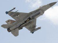 Síria: caças de Israel destroem depósito de armas com equipamentos do Irã
