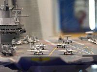 Porta-aviões Shtorm - Projeto 23000