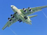 Reabastecedor Il-78M-90A começara os testes de vôo em julho próximo