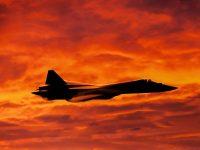 Rússia encomenda primeiro lote de caças SU-57