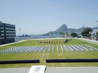 """Plano Brasil/MB e USN/Relações Bilaterais (Parte 03)/Análise: """"As Excelentes Relações Bilaterais que perduram no tempo entre a EN e a USNA"""""""