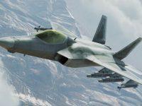 Japão divulga mais detalhes sobre aeronaves de caça de nova geração
