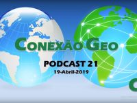 Podcast Conexão Geo 21