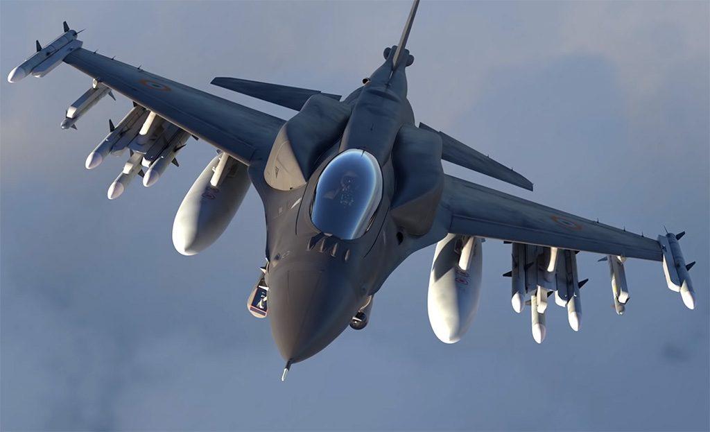 Lockheed Martin espera por escolha indiana do F-21 o qual pode se tonar o meio caminho para acesso ao F-35