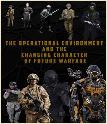A mudança da natureza da guerra